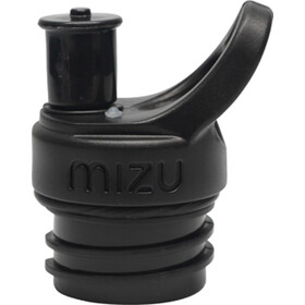 MIZU Sports Bonnet, black